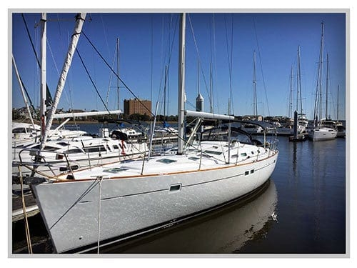 Charleston Boat Detailing - Monthly Maintenance