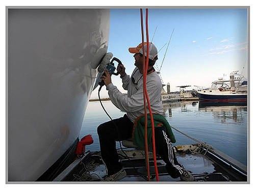 Charleston Boat Detailing - Detailing